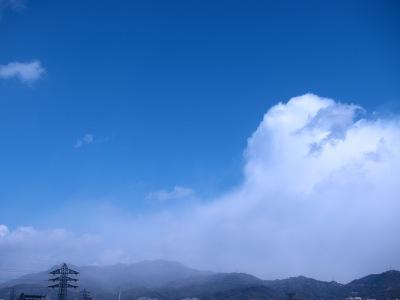 20110316_青空と雪雲