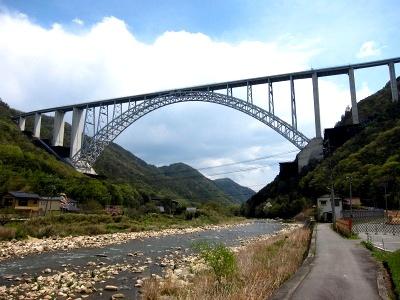 20110424_アーチ橋1