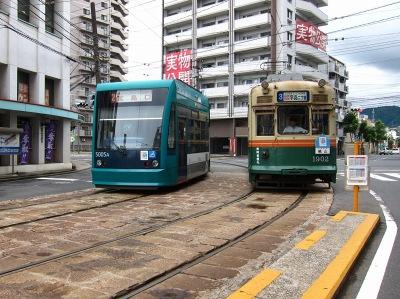 20110611_新旧電車