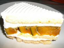 メルヘンのかぼちゃケーキ