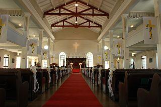 カワイアハオ教会2