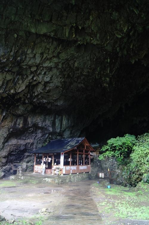 230702 神瀬洞窟7