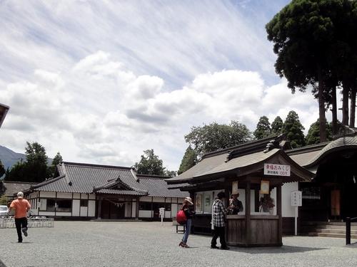 230716 オモテなし阿蘇神社5
