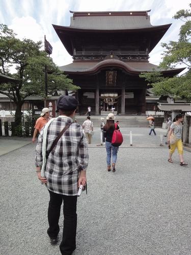 230716 オモテなし阿蘇神社1