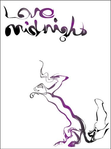 Middernacht Draak