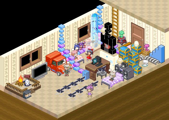 これぴくの部屋