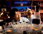 アジアの科学者