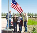 内モンゴルの米国畜産会社