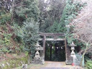 加茂原神社