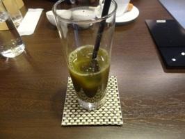 フレッシュジュース(緑)