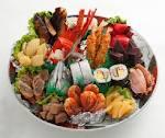 皿鉢料理②