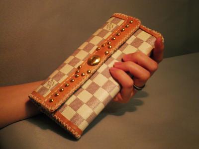 財布 リメイク