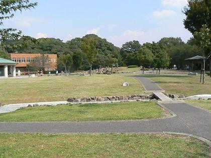 公園です。