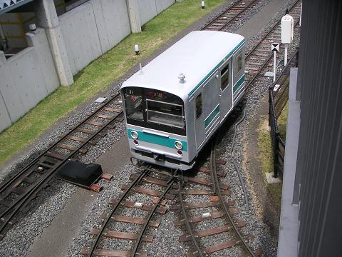 ミニ埼京線