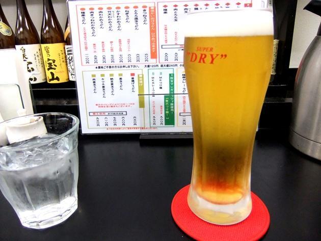 T ビール