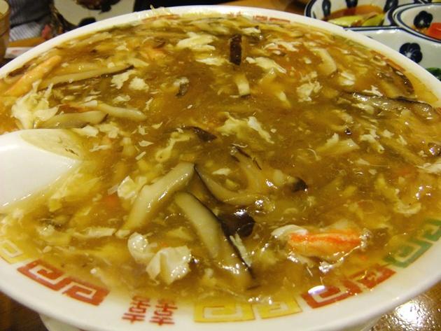 双 スープ
