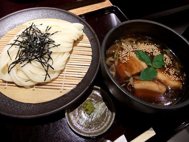 七 つけ麺