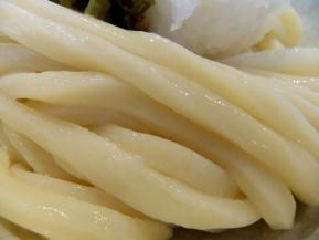鈴 青 麺 .