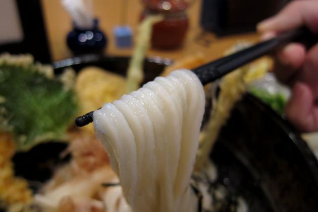 ゆたか 麺