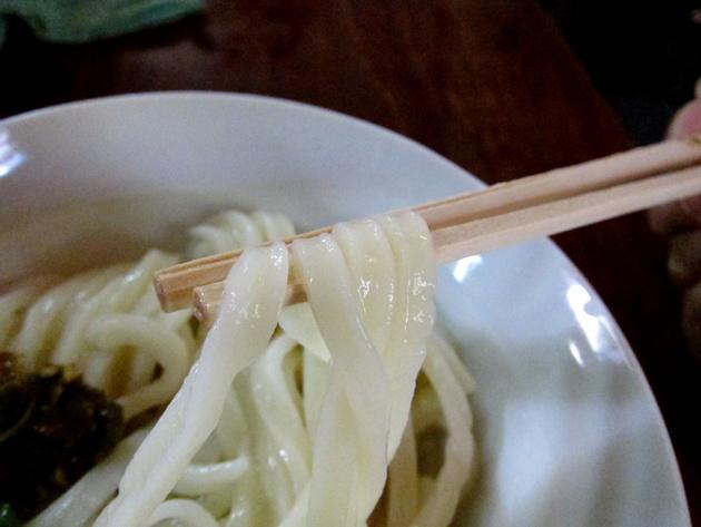 谷 麺 あ