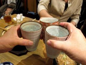 善 乾杯 2.