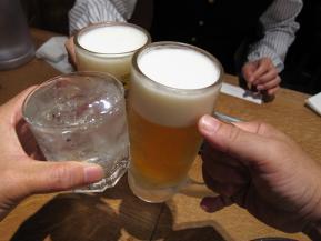 なにわ 乾杯 2.