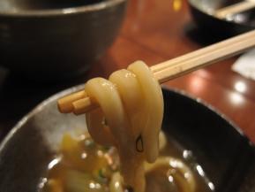きぬ かれー麺.