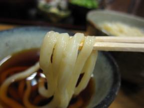 釜 麺だ .