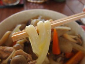 すず し麺 .