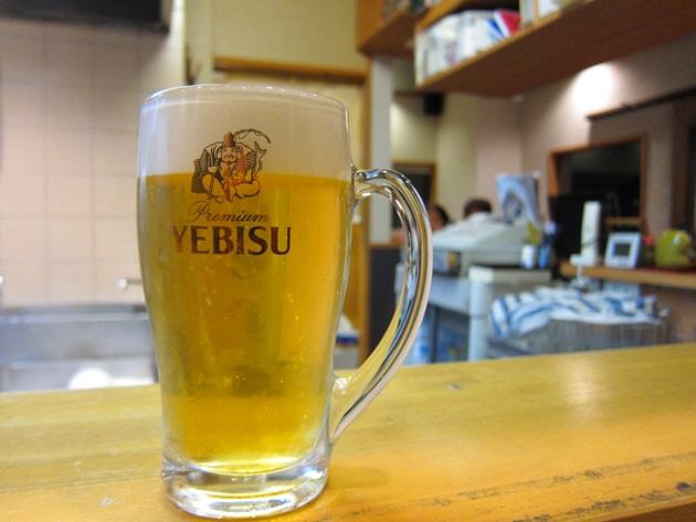 うつ ビール
