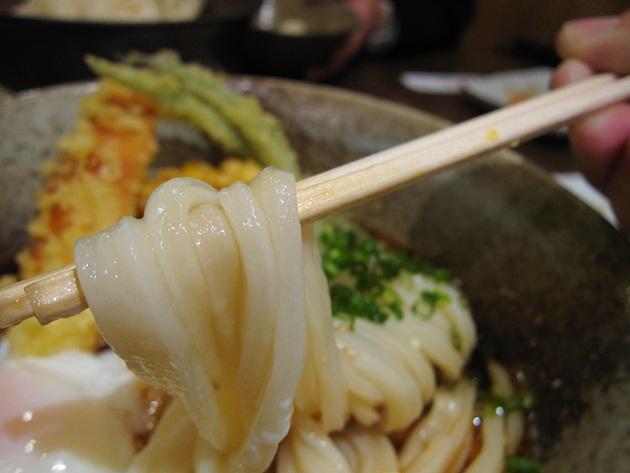 きすけ 麺