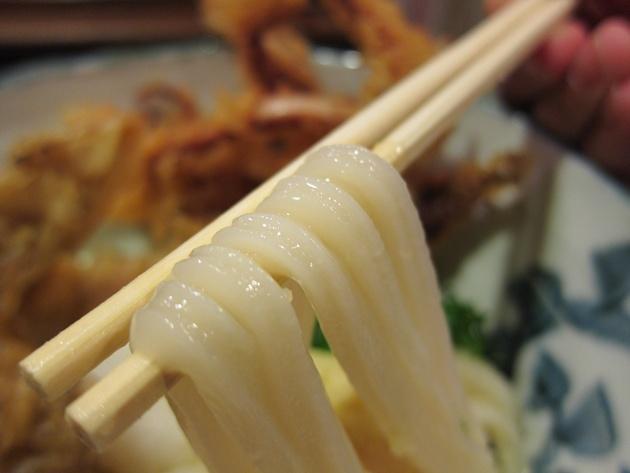たけうち 麺