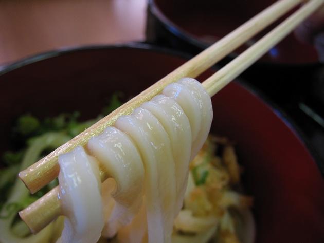 たなか 麺