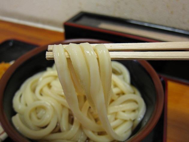讃岐 ひや麺
