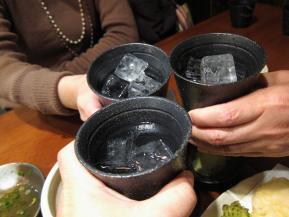 きぬ 乾杯 2.