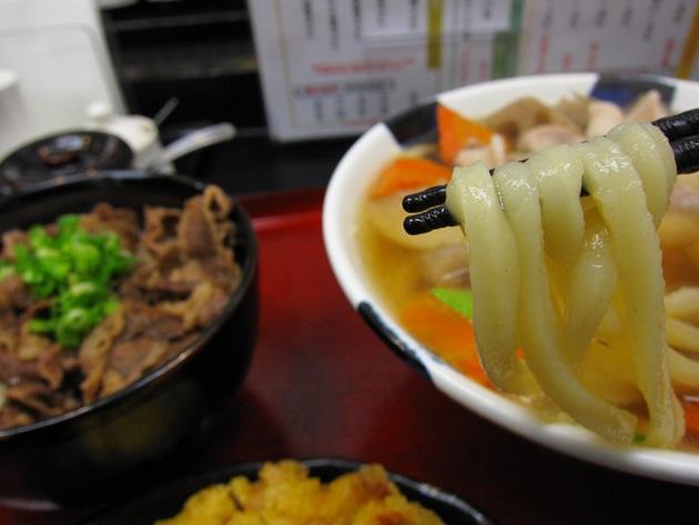 TKU 麺