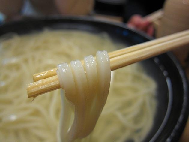 山田 釜麺