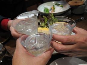 鈴 乾杯 2.
