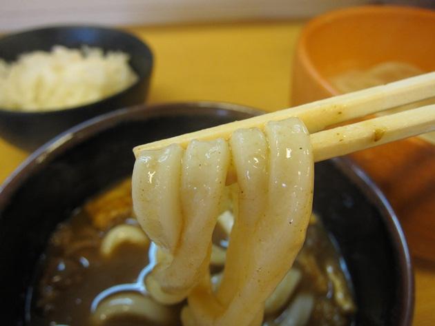 一紀 カレー麺