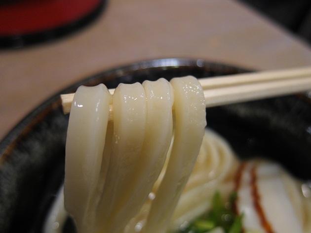 いろり 麺