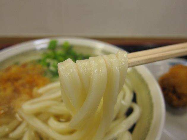 うわさ 麺