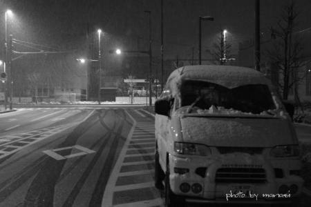 大雪(3)