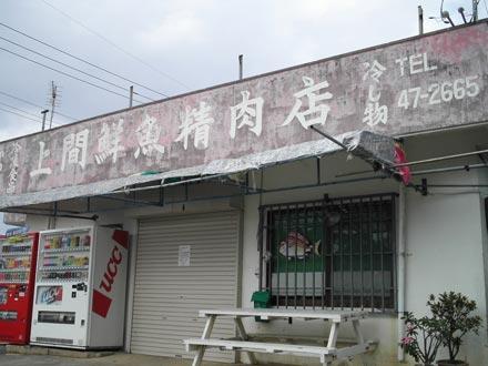 沖縄-センギョセイニクテン!?