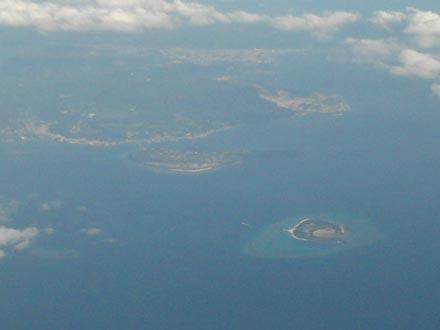 沖縄-バイバイセソコジマ