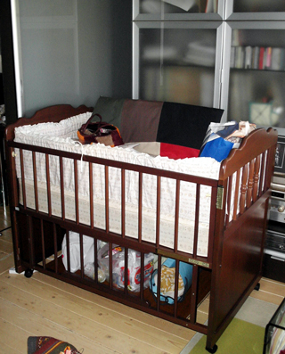 baby-bed