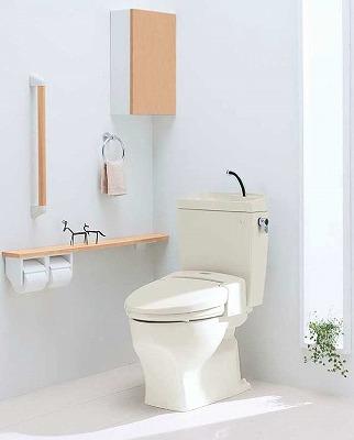 ジャニストイレ2