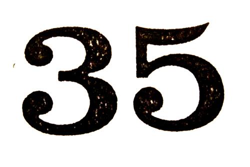 PALMS 35周年