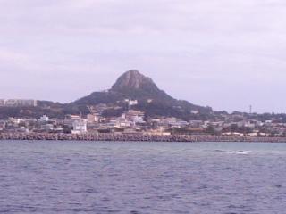 2011伊江島10