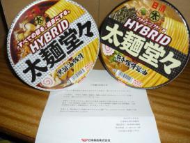 太麺堂々(2食セット)