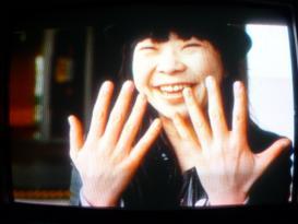 小松彩夏ちゃんの追っかけ